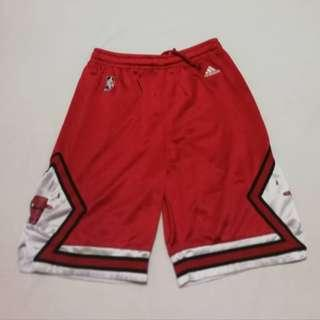 Authentic Adidas NBA Shorts