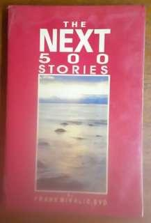 The Next 500 Stories