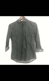 Raoul Slim Fitting Shirt