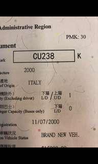 CU238