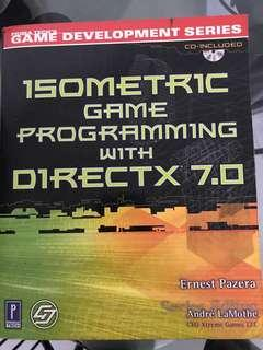 Isometric Game Deisgn with DirectX 7.0