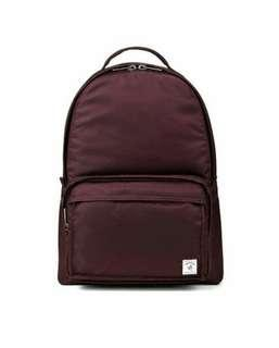 Porter International MA-1 Plus Backpack (S) - Merlot