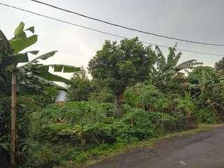 Harga turunin dehh.. Tanah dekat tol BORR - kota Bogor