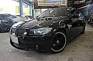 2006年 BMW E90 320I