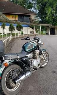 1995 TRIUMPH THUNDERBIRD 900 For Sale