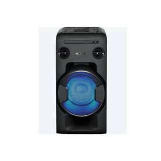 Sony MHC-V11  High Power Home Audio System with BLUETOOTH® technology