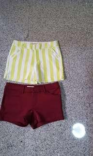 Clearance Sale 2pcs of Ladies Pants  Offer ($10 only)