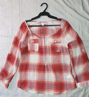 NEW Old Navy blouse