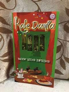 Kafe Damia