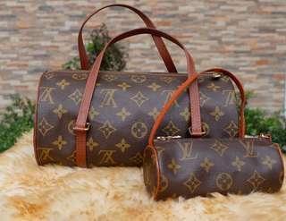 Louis Vuitton Papillon Set