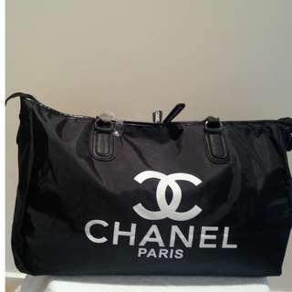 New- Chanel VIP Gift Travel Bag