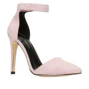 Call It Spring Point Toe Heel