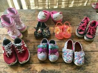 Branded Shoes for 1-2 years old
