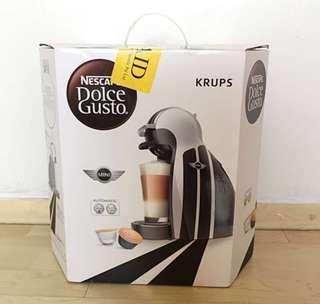 Coffee Machine - Nescafé Dolce Gusto Krups Mini Model