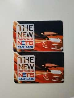 New Cash Card 10% OFF