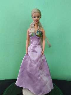 Repriced! Barbie swan lake doll