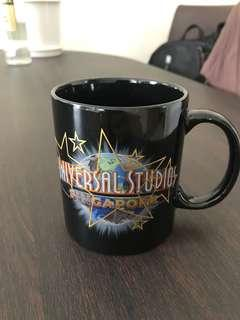 Universal Studio Singapore Mug