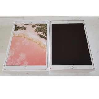 iPad Pro 10.5, Rose Gold, 64GB, Wifi