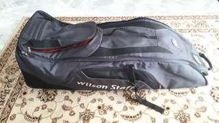 Wilson Staff Golf travelling bag