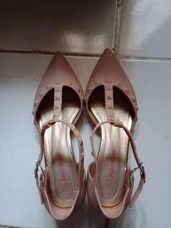 Reprice Jelly shoes