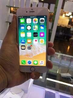 Used iPhone 6s 16gb