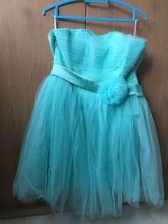 Dinner dress, Evening Gaun, Bridesmaid dress