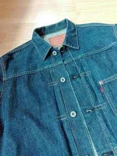 Levis Vintage Jacket #sbux10