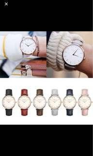 INSTOCK - Classic Casual Watch
