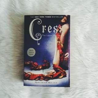 Lunar Chronicles / Cress by Marissa Meyer