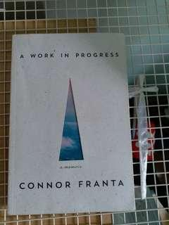 A Work in Progress (Connor Franta)