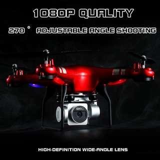 Smart Altitude Hold 5MP 1080P FPV Camera Drone
