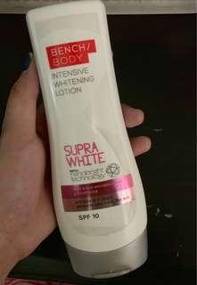 Bench Whitening Lotion