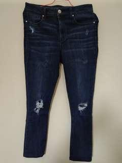 repeat jeans bigsize