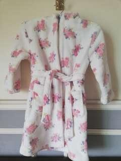 Mothercare Bath Robe in EUC