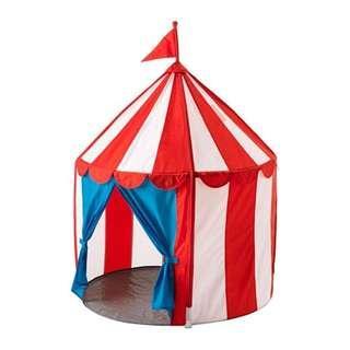 (Xmas discount!) Ikea Child home tent