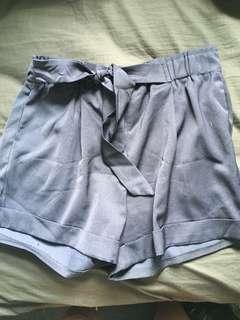 Mirrou shorts