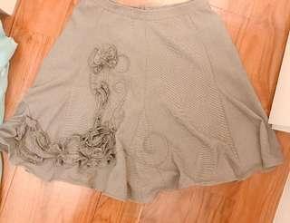 Korea skirt