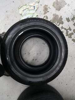 Pirelli P7 205/55R16