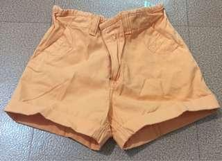 Snoopy Colored Shorts
