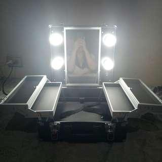 REPRICED! VANITY KIT WITH LIGHTS
