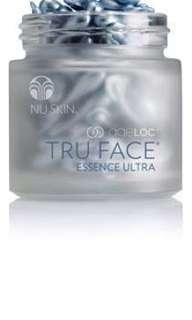 ageLOC Tru Face Essence Ultra 30 capsule at $165