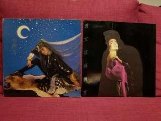 梅艷芳黑膠唱片