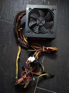 極新 Cooler Master 電腦火牛 PSU EX2 475W