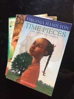 Children/teens books