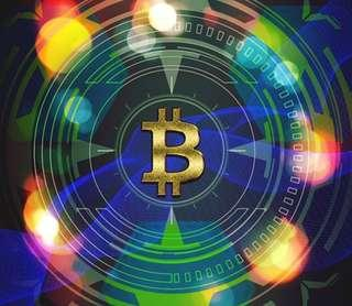 Bitcoin, Cryptocurrency. A guide to the madness of potential