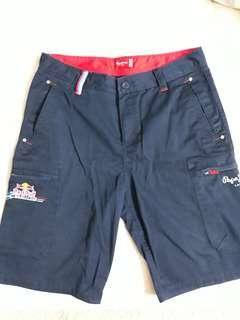 2013 Pepe Jeans London Official F1 Redbull Racing Team Pant