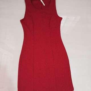 🇯🇵 Red Dress