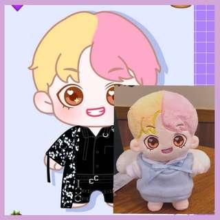 (MY GO) BTS Taehyung Doll - Narcissus Tae Set