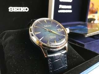 Seiko Presage SRPC01J Starlight Cocktail Limited Edition