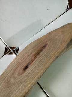 🚚 樟木 拱形 木座 木台